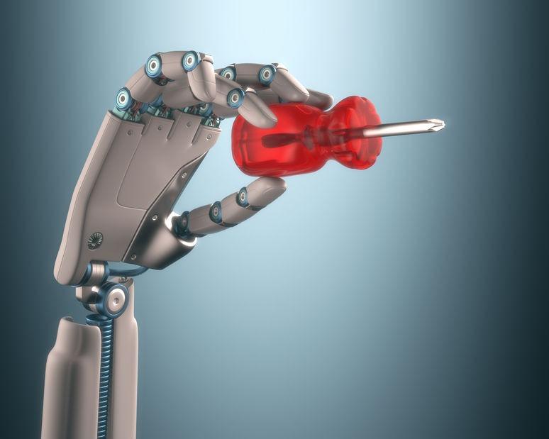 3 maneras en que los robots accesibles pueden ayudar a las pequeñas empresas